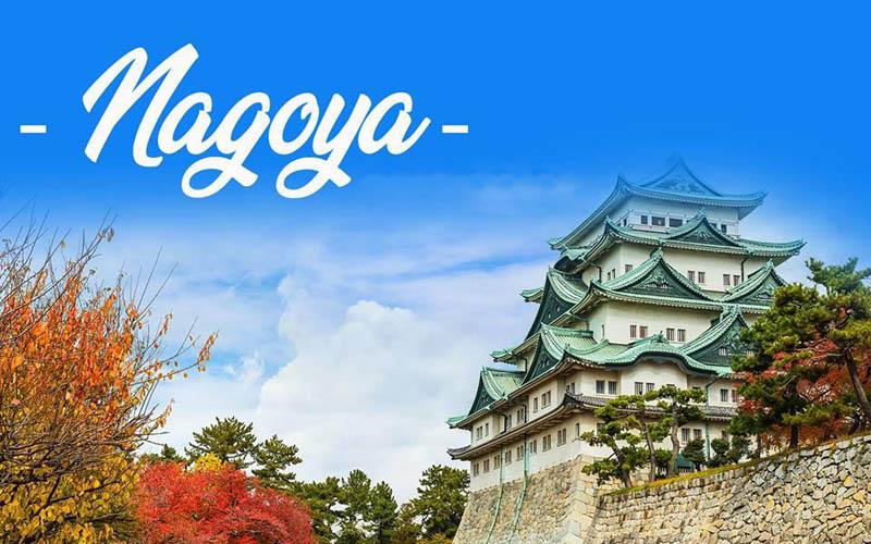 thông tin du lịch nagoya