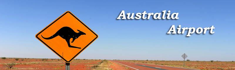 Australia-airport