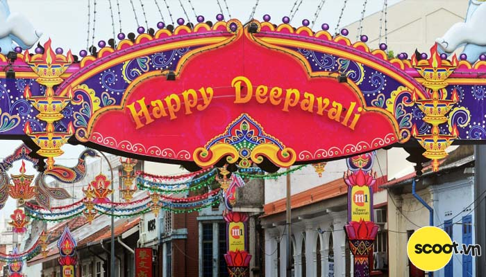 Deepavali-Festival