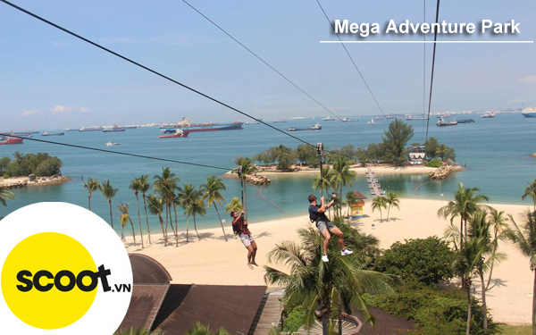 Mega Adventure Park