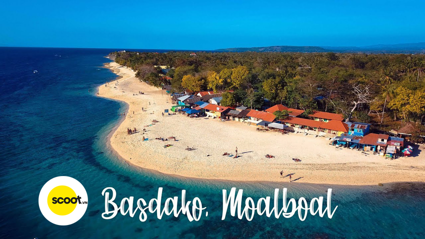 Moalboal Philippines