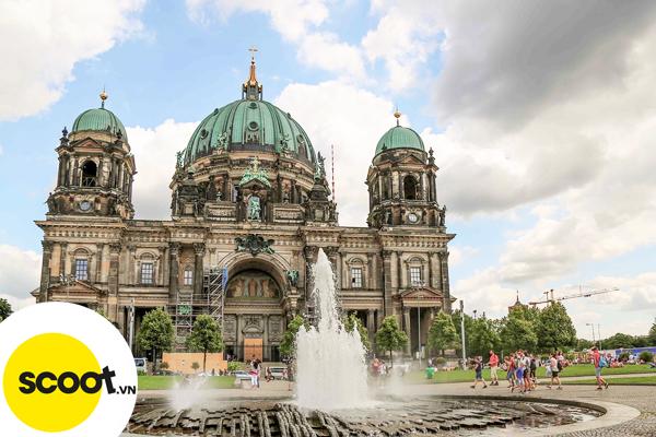 Nhà thờ lớn Berlin