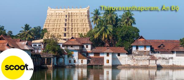 Thành phố Thiruvananthapuram, Ấn Độ