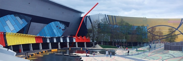 Bảo tàng quốc gia Úc