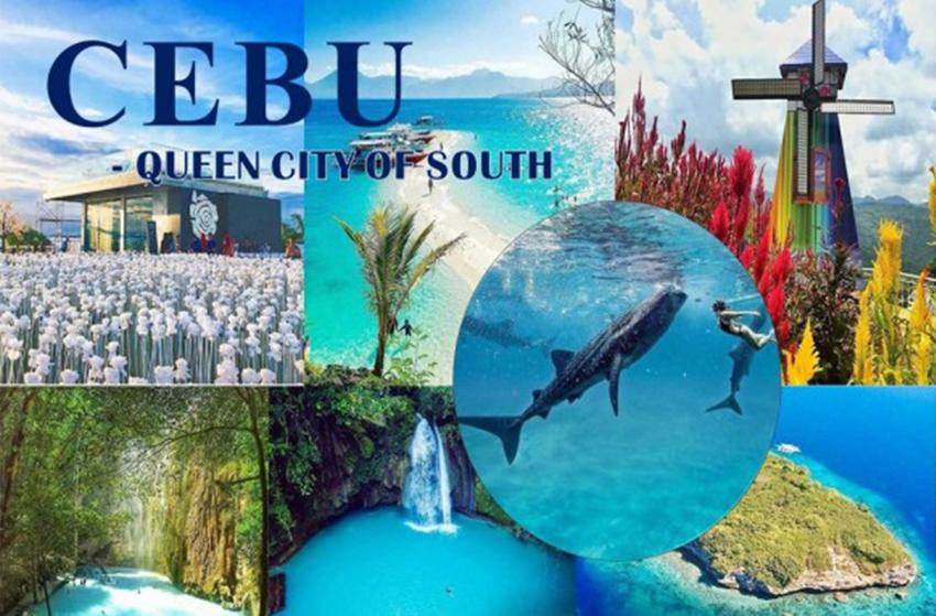 Đảo Cebu Philippines