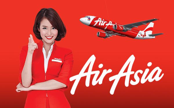 Hãng Air Asia