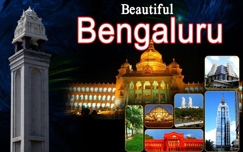 Thông tin du lịch thành phố Bangalore